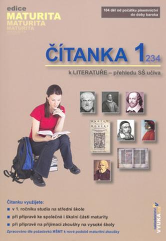 Čítanka 1 - Otakar Slanař