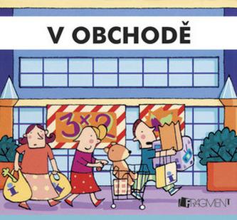 V obchodě
