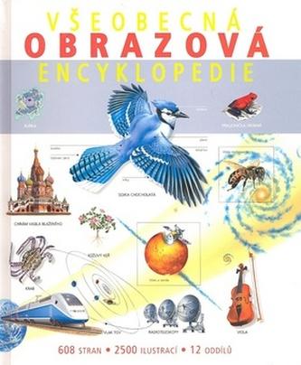 Všeobecná obrazová encyklopedie