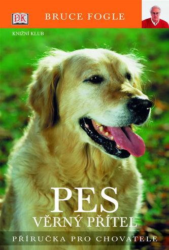 Pes věrný přítel