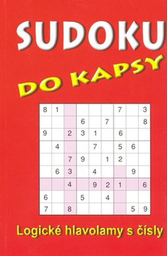 Sudoku do kapsy 3/2006