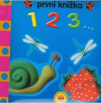 123 První knížka