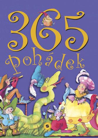 365 Pohádek
