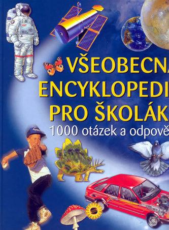 Všeobecná encyklopedie pro školáky