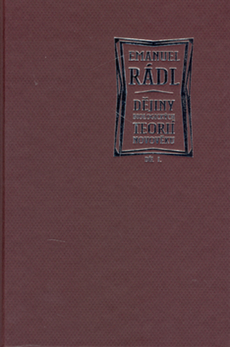 Dějiny biologických teorií novověku I.+II.
