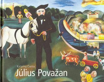Július Považan SK