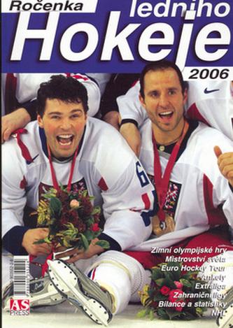 Ročenka ledního hokeje 2006