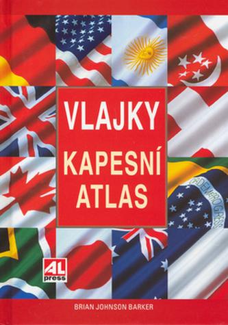 Vlajky Kapesní atlas