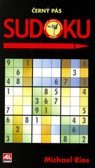 Sudoku černý pás
