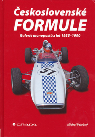 Československé formule