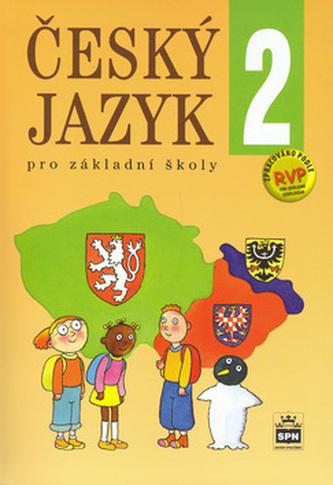 Český jazyk pro základní školy 2
