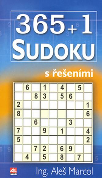 365+1 Sudoku