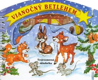 Vianočný betlehem