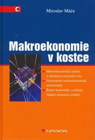 Makroekonomie v kostce