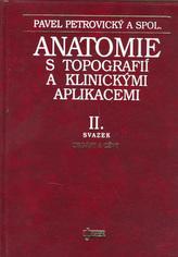 Anatomie s topografií a klinickými aplikacemi II.