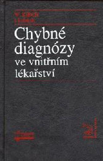 Chybné diagnózy ve vnitřním lékařtví