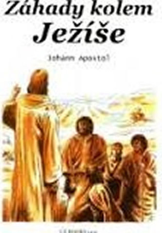 Záhady kolem Ježíše