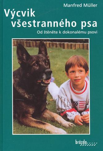 Výcvik všestranného psa