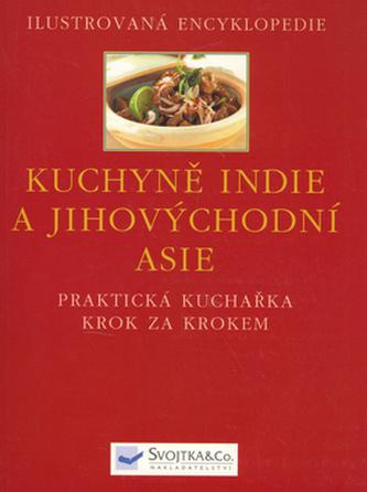 Kuchyně Indie a jihovýchodní Asie