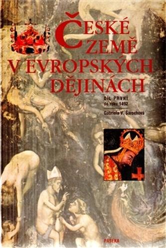 České země v evropských dějinách 1