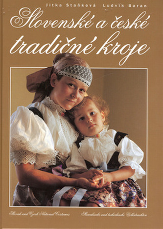 Slovenské a české tradičké kroje