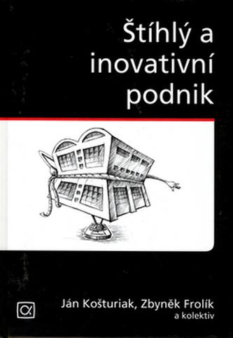 Štíhlý a inovativní podnik
