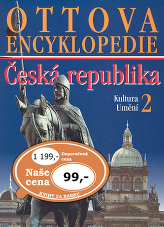Ottova encyklopedie ČR 2.díl