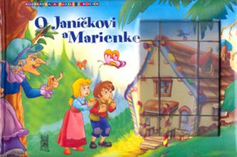O Janíčkovi a Marienke