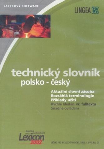 Polsko-český technický slovník