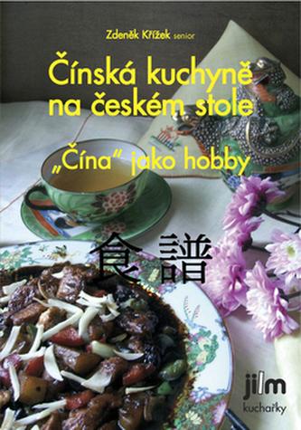 Čínská kuchyně na českém stole