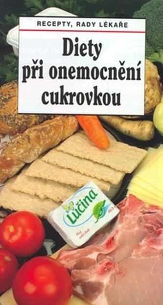 Diety při onemocnění cukrovkou - Vladimír Bartoš