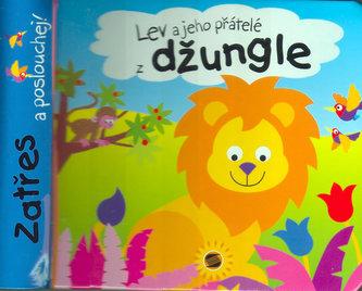 Lev a jeho přátelé z džungle