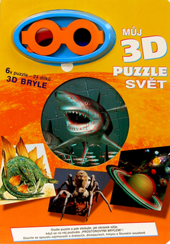 Můj 3D svět