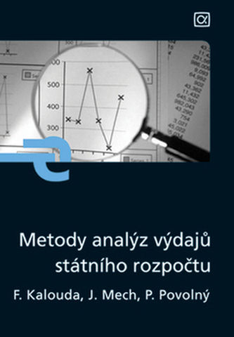 Metody analýz výdajů státního rozpočtu
