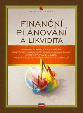 Finanční plánování a likvidita - Martin Landa