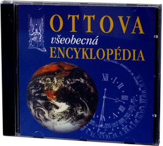 Ottova všeobecná encyklopédia
