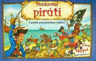 Nezkrotní piráti