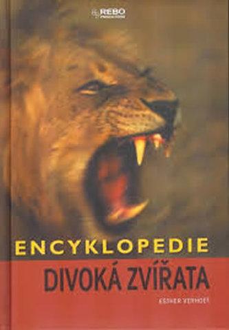 Encyklopedie - Divoká zvířata
