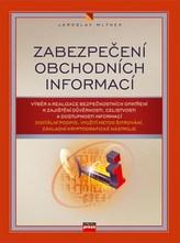 Zabezpečení obchodních informací