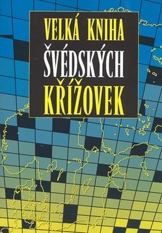 Velká kniha švédských křížovek