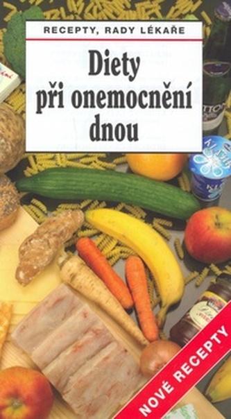 Diety při onemocnění dnou - Kužela Lubomír