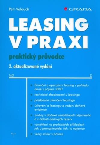 Leasing v praxi 2.vyd.