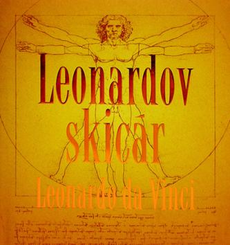 Leonardov skicár