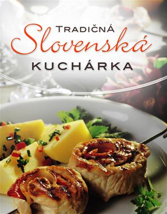 Tradičná slovenská kuchárka