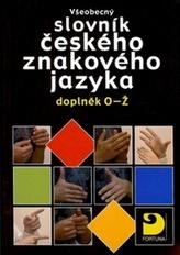 Všeobecný slovník českého znakového jazyka