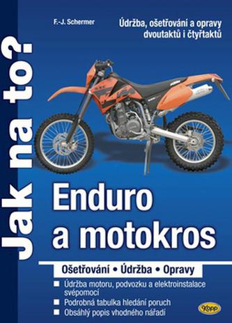 Enduro a motokros