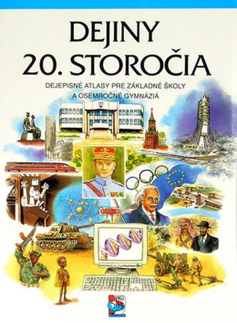 Dejiny 20.storočia
