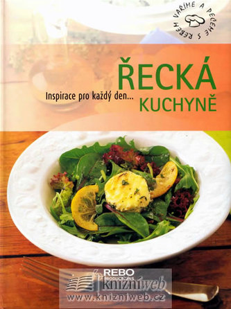 Řecká kuchyně