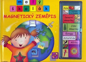 Magnetický zeměpis - Malý školák