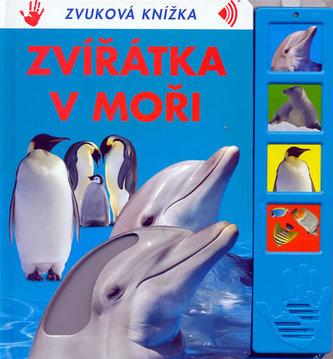 Zvířátka v moři